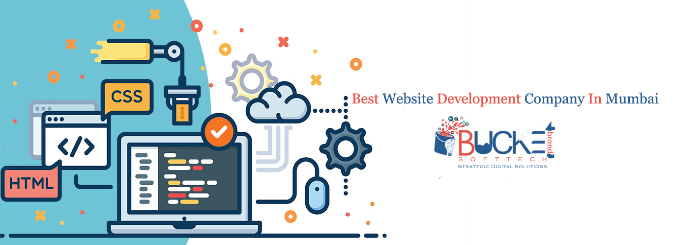 Best Website Development Company in Mumbai